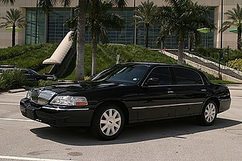 victory limo  los angeles limosuine  sedan transportation services